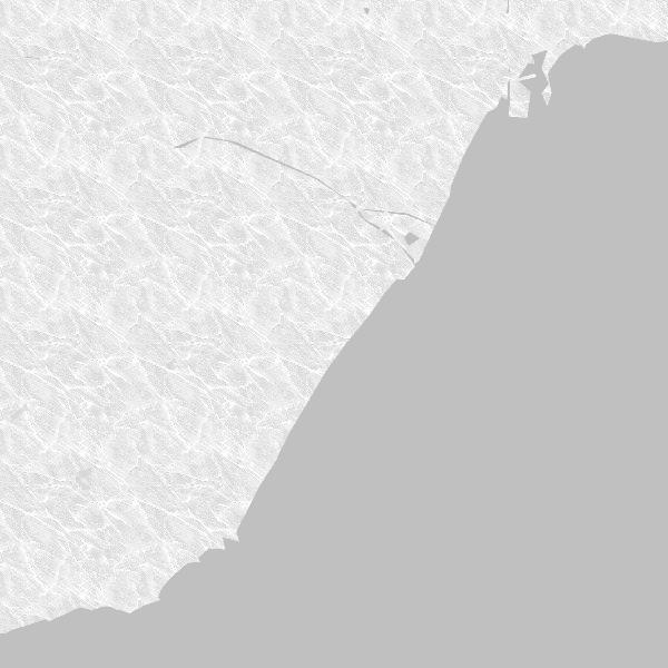 Google Map of Los Alamos