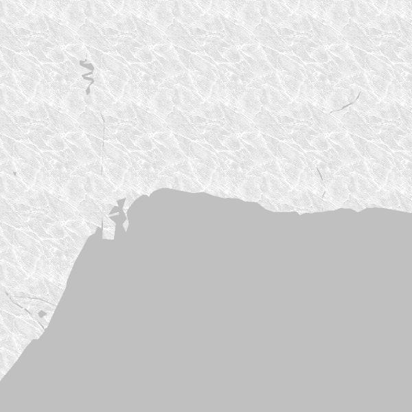 Google Map of Málaga (malagueta)